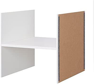 Unbekannt IKEA KALLAX Regal Einsatz mit Tür ohne Griff in