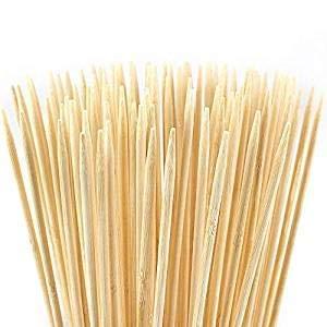 (Royal Paper Bamboo Skewers 8