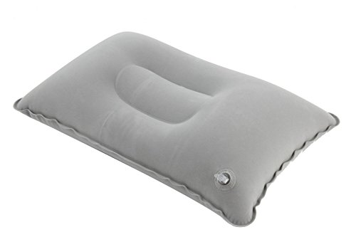 Yosogo Pack of 2 Inflatable Air Pillow Camping Outdoor Guest use