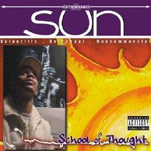 Price comparison product image School Of Thought (Detroit Hip Hop)