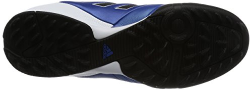 adidas COPA 17.3 TF - Botas de fútbol para Hombre, Azul - (AZUL/NEGBAS/FTWBLA) 44