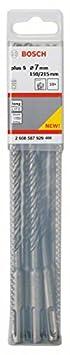 Bosch 1618596271 Foret SDS-Plus-5 pour perforateur 14 x 250 x 315 mm