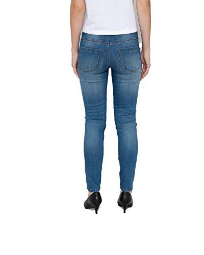 Mullum Jeans Silvian Blue Rna18209je By Heach Donna Medium Sh xTAtUwqI