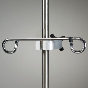 IV Pole Accessory Hook - CL-IV-57