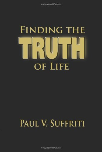 Read Online Finding the Truth of Life pdf epub