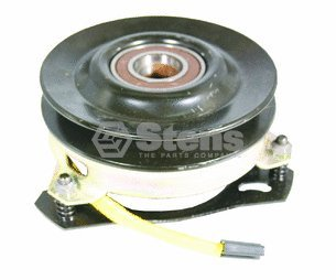 (Replacement Electric PTO Clutch for AYP / Sears / Husqvarna # 174367 Warner # 5215-134)