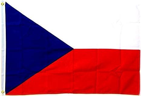 Flagge Tschechien Fahne 150x90cm
