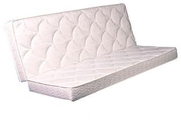 matelas canap clic clac. Black Bedroom Furniture Sets. Home Design Ideas