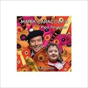 Book Maria caracolito