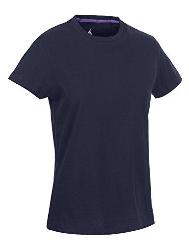 Select T-Shirt Wilma - Camiseta / camisa deportiva para mujer Azul