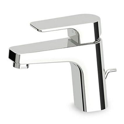 Zucchetti WIND miscelatore lavabo monocomando ZWN590: Amazon.it ...