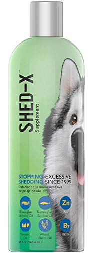 Shed-X Dermaplex Liquid Daily