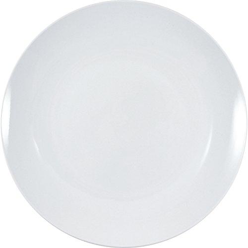 822/1-HIC Set Of 6 Coupe White Porcelain Dinner Plate Home Decor Products  sc 1 st  Amazon.com & Pillivuyt Porcelain: Amazon.com