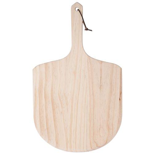 HIC Solid Wood Pizza Peel