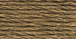 Embroidery Linen Floss - 6