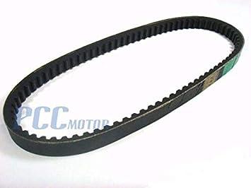 Amazon.com: 842 20 30 Scooter Unidad de cinturón 150 cc GY6 ...