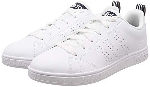ftwbla Ftwbla Pour Cl Homme Adidas Vs Blanc Baskets Advantage Maruni D'extrieur wS8CaxHq