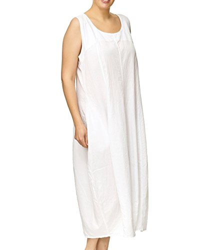 Robe Des Femmes Kekoo Blanc