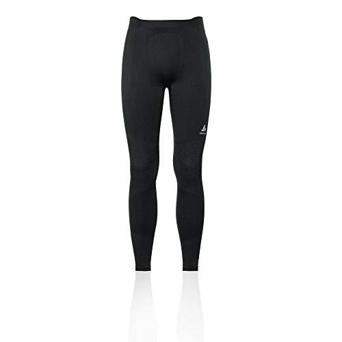 Odlo Performance Warm Leggings - AW18 - Medium - Black by Odlo (Image #2)