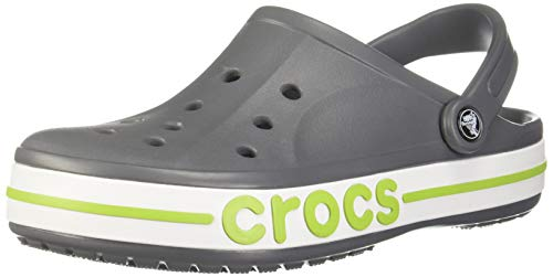 crocs Women's Bayaband Clogs