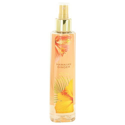 (Calgon Take Me Away Hawaiian Ginger by Calgon Body Mist 240 ml for Women)