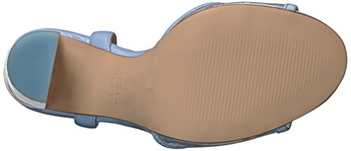 Aldo Kvinners Camylla Kjole Sandal Medium Blå