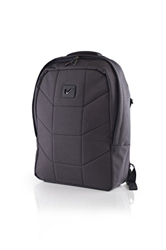 Gruv Gear VIBE Backpack, Black by Gruv Gear