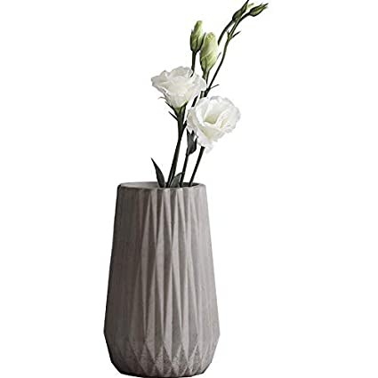 Amazon Radovich Flower Vase Tabletop Centerpiece Vases Home