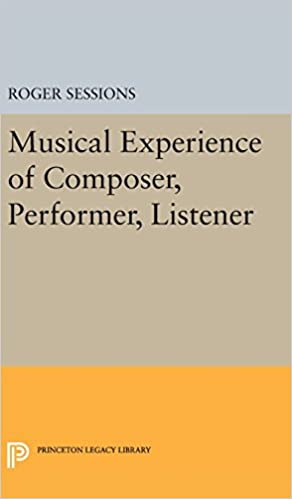 Musical Experience of Composer, Performer, Listener