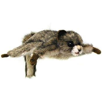 Hansa Flying Squirrel Plush