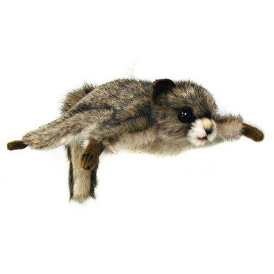 Hansa Flying Squirrel (Plush Flying Squirrel)