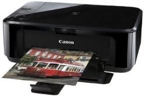 Canon PIXMA MG3155 Inyección de Tinta 9,2 ppm 4800 x 1200 dpi A4 ...