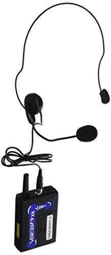 VocoPro UHFBP1L Headset for UHF-3200, UHF-3205, UHF-5800,...