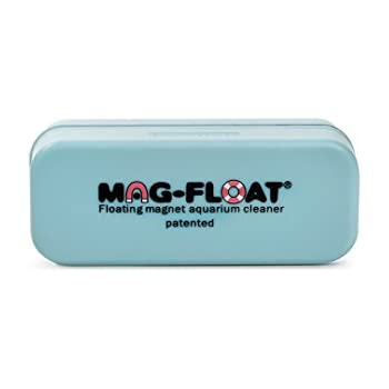 Mag-float Pro for Glass And Acrylic .