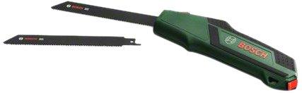 Bosch 2607017199 Promo Handsäge mit 2 SSB