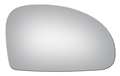 Burco 5123 Passenger Side Replacement Mirror Glass for Kia Spectra, Spectra5