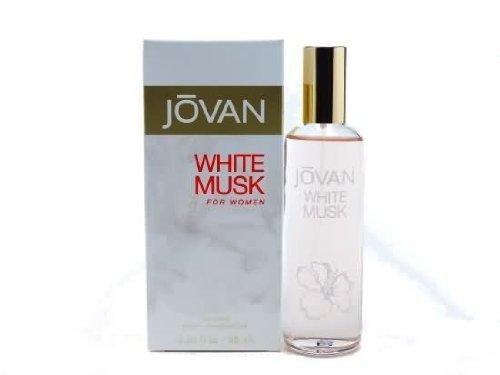 96ml Jovan White Musk For Women Cologne Spray