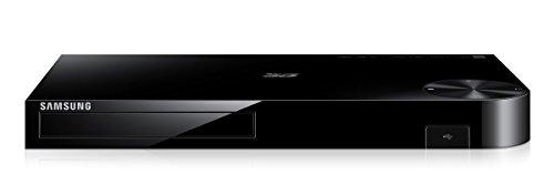 Samsung BD-H6500 3D Smart Blu-ray Disc Player 2014 Model (Renewed)