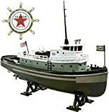 """Texaco """"Fire Chief"""" TugBoat Bank 2000 First in a Series by ERTL"""