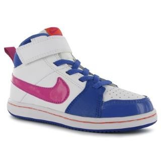NIKE BACKBOARD MID (PS) 525651-105 CHAUSSURE-FILLE