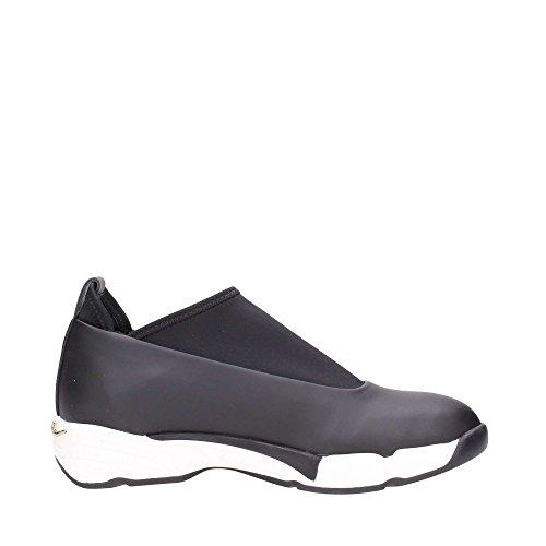 Sneakers Nero Magnolia Donna Pinko Limousine 0wqX5ZB5x