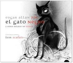 El gato negro y otros relatos de terror Coedición con Libros del ...