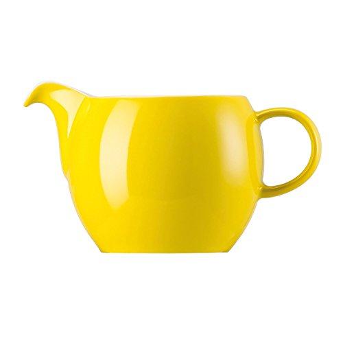 Thomas Sunny Day Milk Creamer, Neon Yellow