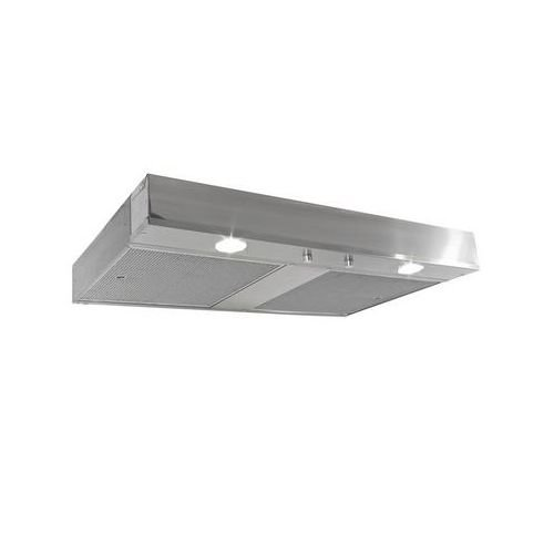Imperial C2042BP1 635 CFM 42' Wide Range Hood Insert with Blower from the C2000, Stainless Steel