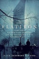The Flatiron 1st (first) edition