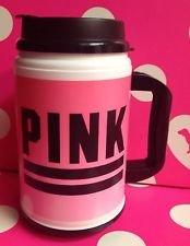 1xchug Mug Pink Victorias Secret Pink Design