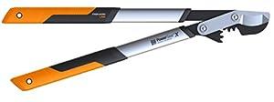 Fiskars Astscheren Getriebeastschere Bypass M - L x 94 PowerG, orange