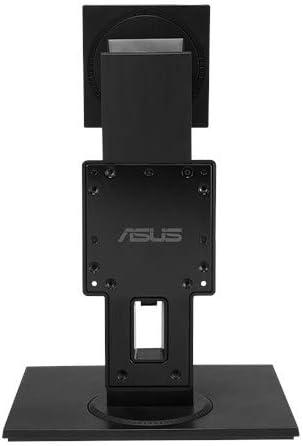 ASUS MHS01K Negro - Soporte para televisor (2,6 kg, Ajustes de ...