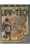 GURPS Low-Tech, William H. Stoddard, 1556343434