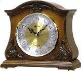 Rhythm Joyful Versailles Mantel Clock by Rhythm USA